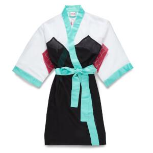Robe de Chambre Kimono Spider Gwen Marvel