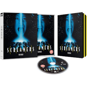 Screamers - Limited Edition