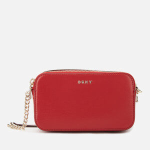 DKNY Women's Bryant Sutton Camera Bag - Bright Red