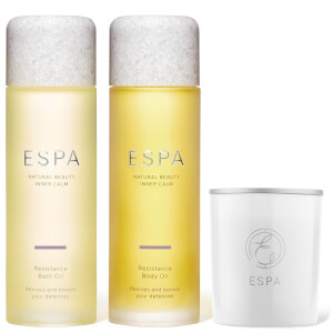 ESPA Natural Resistance Collection (Worth £99)