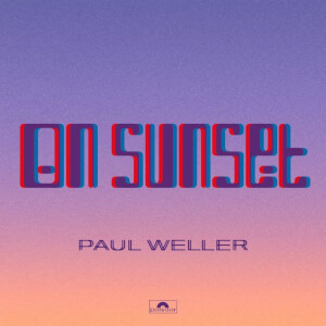 Paul Weller - On Sunset 2LP