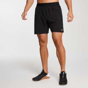 Essentials Training Shorts - Svart