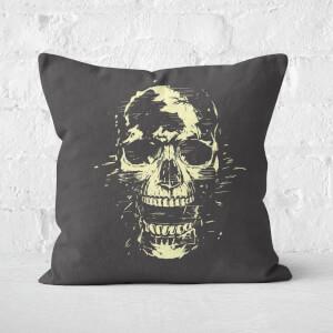 Scream Cushion Square Cushion