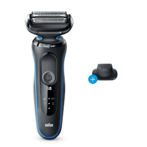Series 5 Electric Shaver - with Precision Trimmer