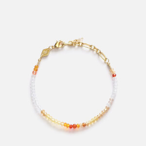 Anni Lu Women's Queen Cobra Bracelet - Multi