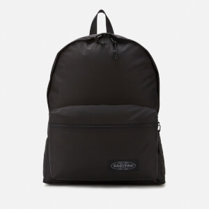 Eastpak Padded Streamed Backpack - Streamed Black