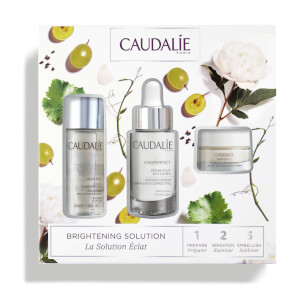 Caudalie Vinoperfect Brightening Solution Set (Worth $113.00)