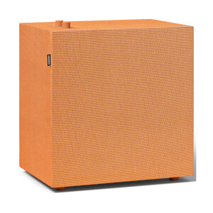 Enceinte Bluetooth Urbanears Lotsen Multiroom Sans Fil Goldfish Orange