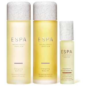 ESPA Be Positive Collection (Worth £85.00)