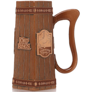 Lord of the Rings Collectable Tankard