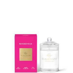 Glasshouse Rendezvous Candle 60g