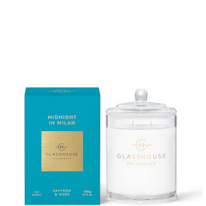 Glasshouse Fragrances Midnight In Milan 380g