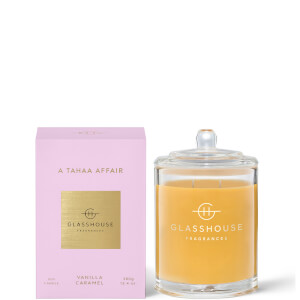 Glasshouse Fragrances  A Tahaa Affair 380g