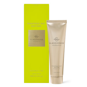Glasshouse Montego Bay Rhythm Hand Cream 100ml