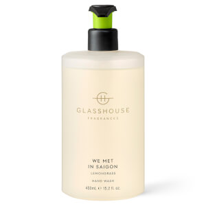Glasshouse We Met in Saigon Hand Wash 450ml