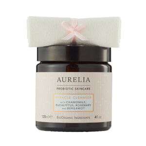 Aurelia Probiotic Skincare Miracle Cleanser 4 oz
