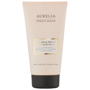 Aurelia Probiotic Skincare Refine and Polish Miracle Balm 2.6 oz