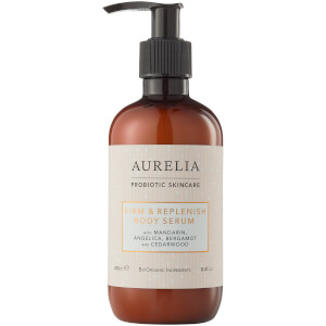 Aurelia Probiotic Skincare Firm and Replenish Body Serum 8.4 oz