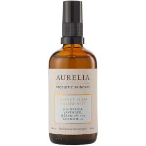 Aurelia Probiotic Skincare Perfect Sleep Pillow Mist 3.4 oz