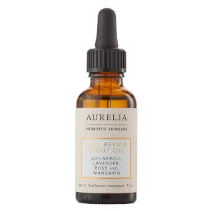 Aurelia Probiotic Skincare Cell Repair Night Oil 1 oz