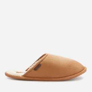 Superdry Men's Slippers - Tan