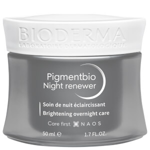 Bioderma Pigmentbio Brightening Night Face Cream 50ml
