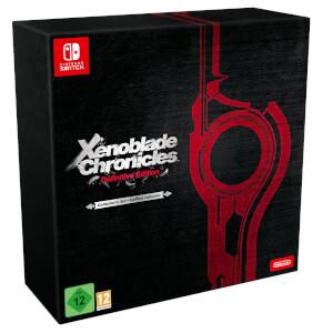 Xenoblade Chronicles: Definitive Edition - Collector's Set