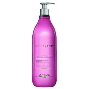 L'Oréal Professionnel Serie Expert Pro Longer Shampoo 980ml