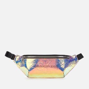 Calvin Klein Jeans Women's Logo Streetpack - Iridescent