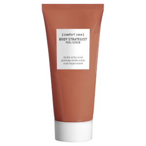 Comfort Zone Body Strategist Peel Scrub 240g