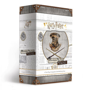 Harry Potter Hogwarts Battle- Defence Against the Dark Arts Card Game
