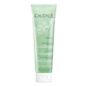 Caudalie Vinopure Pore Purifying Gel Cleanser 142 ml