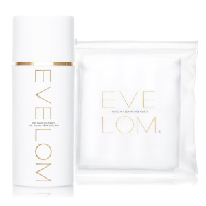 Eve Lom Daily Cleanse Bundle (Worth £59.00)