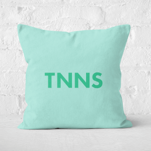 Tnns Square Cushion