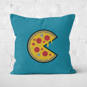 PIzza Square Cushion