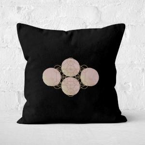 Stellar Square Cushion