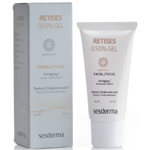 Sesderma Retises 0.50% Gel 30ml