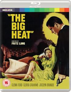 The Big Heat (Standard Edition)
