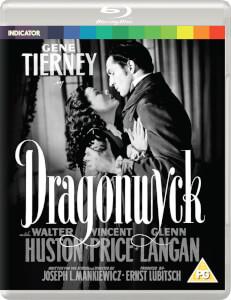 Dragonwyck (Standard Edition)