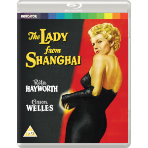 The Lady from Shanghai (Standard Edition)
