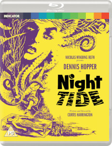 Night Tide (Standard Edition)