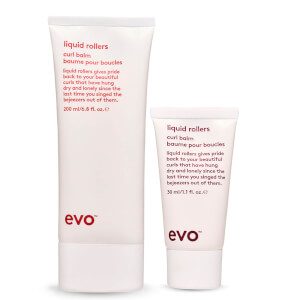 evo Mini Me Liquid Rollers Gift Set (Worth $51.00)