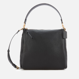Coach Women's Shay Shoulder Bag - Black
