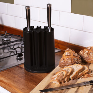 Batman Knife Block