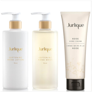 Jurlique Softening Rose Hand Bundle