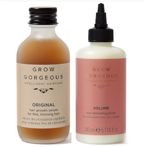 Grow Gorgeous Haircare Duo (Worth £54.00)