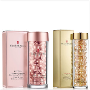Elizabeth Arden Ceramide Duo (Worth £156.00)