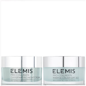 Elemis Pro-Collagen SPF Duo (Worth £184.00)