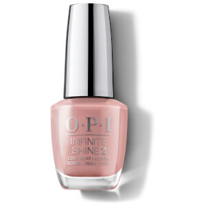 OPI Infinite Shine Barefoot in Barcelona Nail Varnish 15ml