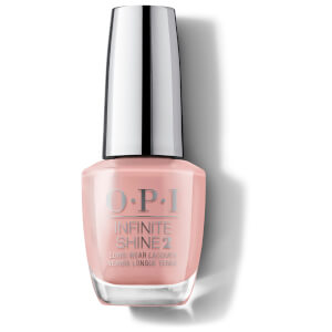OPI Infinite Shine Dulce de Leche Nail Varnish 15ml